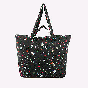 ganni packable tote bag -bmwt