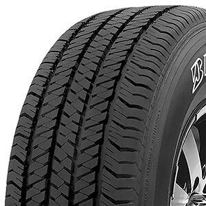 P255/70/17 from 2017 Gmc  /Chevy Bridgestone ht