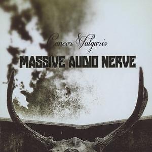 Massive Audio Nerve - Cancer Vulgaris (OVP)