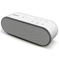 SONY SRS-X2 PORTABLE WIRELESS SPEAKERS