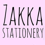 zakkastationery