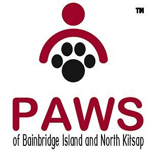 PAWS of Bainbridge Island & North Kitsap