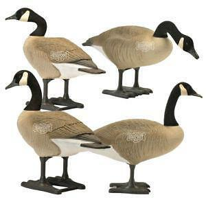 used canada goose decoys for sale
