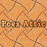 Poes Attic