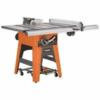 RIDGED Table Saw Brand New in Box