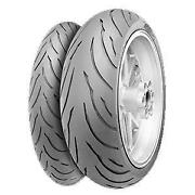 Motorcycle Tire 160/60/17