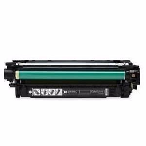 HP CE400A BK  Toner Cartridge Black New Compatible