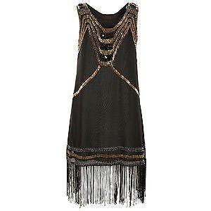 Buy art deco dress