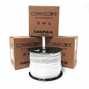 I CUT AND SELL RG-6 COAX PRO WIRE ANY LENGTH YOU NEED !!!!