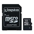 Kingston 4GB Memory Card