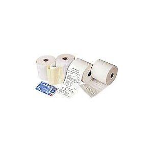 rouleaux de papier thermique / thermal paper rolls