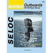 Mercury Outboard Service Manual