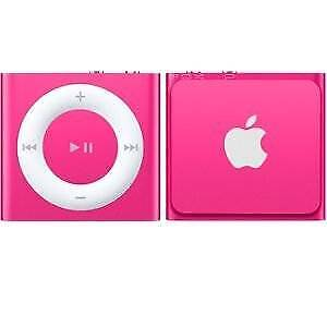 Apple iPod 4th gen SHUFFLE 2GB -LIKE NEW IN BOX