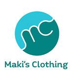Maki's Clothing