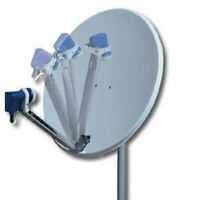 Cricket in HD DESI Satellite Dish Installtion VERY SPECIAL PRICE