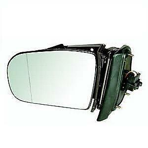 Mercedes e class mirror ebay for Mercedes benz c300 side mirror glass