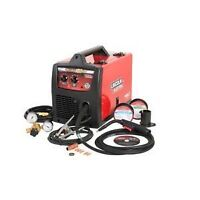 -BRAND NEW IN BOX- Lincoln Electric MIG 180 WELDER (230v)