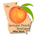 The Georgia Peach Boutique