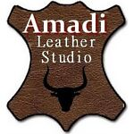 Amadi Leather Covers