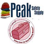 CharmandHammer / Peak Safety