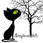 simplecat865