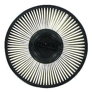 Hepa Dust Cup Filter F8 Vision Self Propelled Swivel Glide Vision/Vision Turbo/Vibe Outlast