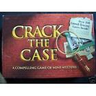 Crack The Case Game
