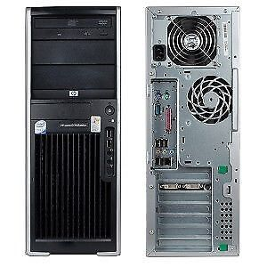 Wanted HP XW 4400 / 4600 Computer Case