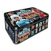 Match Attax Extra Tin