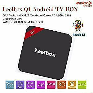 Brand new Android tv box for sale! Special offer! ($15 off)!