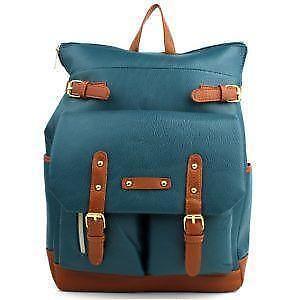 383d74810a Leather Backpacks - Purses