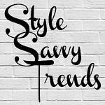 StyleSavvyTrends