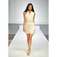 Wilfred XXS Ivory Sabine Dress! Seen on all the celebrities!