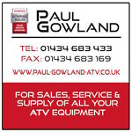 Paul Gowland ATV