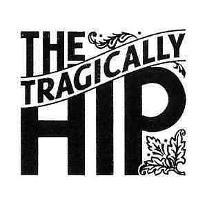 4 Tragically Hip Tickets -TRADE (August 12th for August 14th)