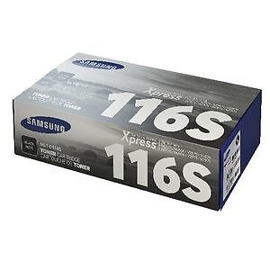 Samsung toner laser printer d116s SL M2625D new in box rrp49.99in Brighton, East SussexGumtree - Samsung D116S toner cartrudge new and boxed Samsung SL M2625D Samsung SL M2626 Samsung Xpress M2625 Samsung Xpress M2625D Samsung Xpress M2625F Samsung Xpress M2625FN Samsung Xpress M2625N Samsung Xpress M2626 Samsung Xpress M2675FN Samsung Xpress...