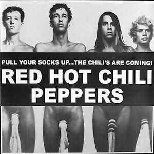 Red Hot Chili Peppers 4 seats in a row SOLD OUT!!!!
