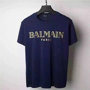 Women's Balmain Authentic T-Shirt