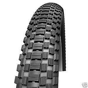2 x Schwalbe Table Top Tyres 26