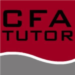 CFA Tutor | Accounting Finance Economics Assignment Help tuition