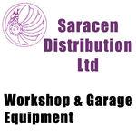 Saracen Workshop & Garage Equipment