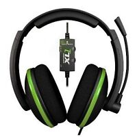 Ear Force XL1 Gaming Headset and Amplified Stereo Sound - Xbox 3