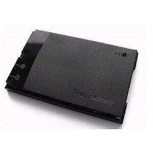 100 Blackberry BOLD 9000 9700 9780 batteries battery