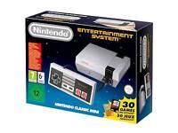 Nintendo Classic Mini - Brand New