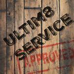 Ultim8 Service