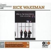 Rick Wakeman CD