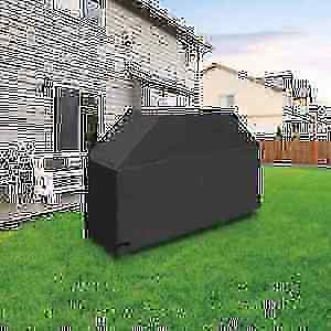 """NEW 60"""" BACKYARD GRILL BBQ DELUXE GRILL COVER - sealed"""