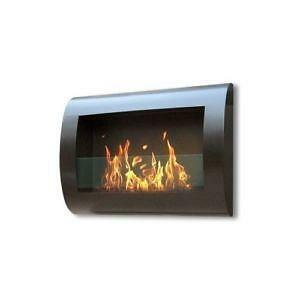 natural gas fireplace stand alone ventless natural gas fireplaces fireplace ebay
