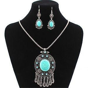 b5775765a Tribal Necklace | eBay