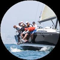 Fishing and/or sailboat tour